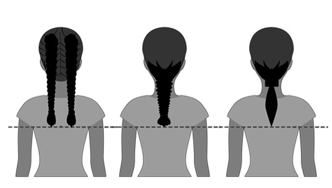 New Hair Regulations Photo